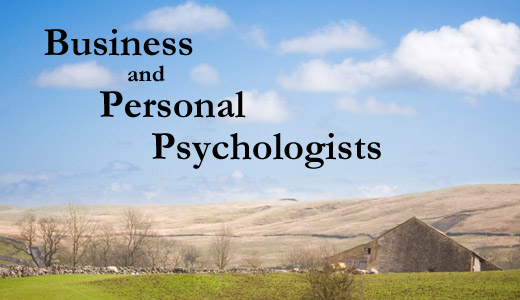 Business and Personal Psychologists